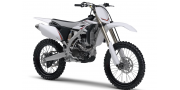 Kit Déco 100% Perso Yamaha YZF 250 2010-2013