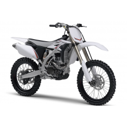 Kit Déco Yamaha YZF 250 2010-2013 100% Perso