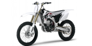 Kit Déco 100% Perso Yamaha YZF 250 450 2006-2009