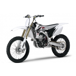 Kit Déco Yamaha YZF 250 450 2006-2009 100% Perso