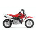 Kit Déco Honda CRF 50 2008/2014 100% Perso Kit Déco Pit-Bike 100% Perso