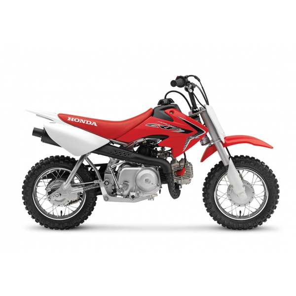Kit Déco 100% Perso Honda CRF 50 2008/2014