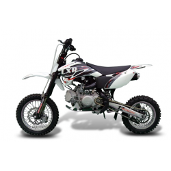 Kit Déco Pitsterpro LXR 2010 100% Perso