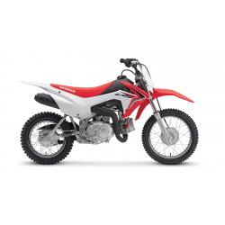 Kit Déco Honda 110 CRF 2013/2018 100% Perso