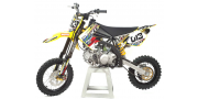 Kit Déco Bucci Racing BR1/F6 2011/2014 100% PERSO