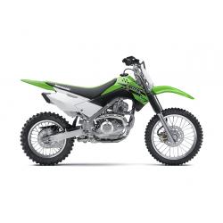 Kit Déco Kawasaki KLX 140 2008-2012 100% Perso