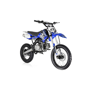 Kit Déco pour Pit-Bike