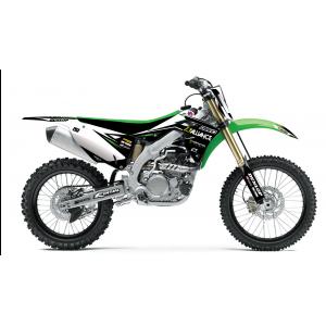 Kit Déco Kawasaki Standard