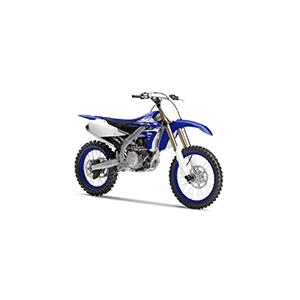 Kit Déco Yamaha Standard